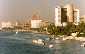 Cairo-Skyline-Nile-2