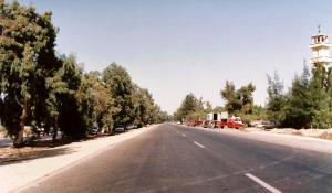 Road to Port Said-1
