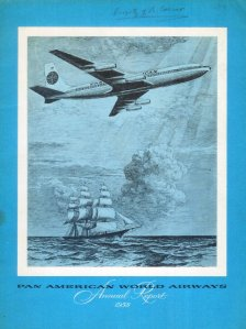 1958 Annual Report