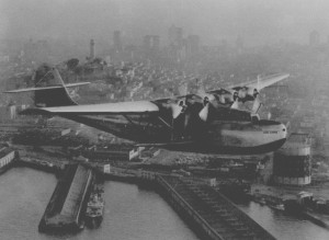 M-130 - China Clipper