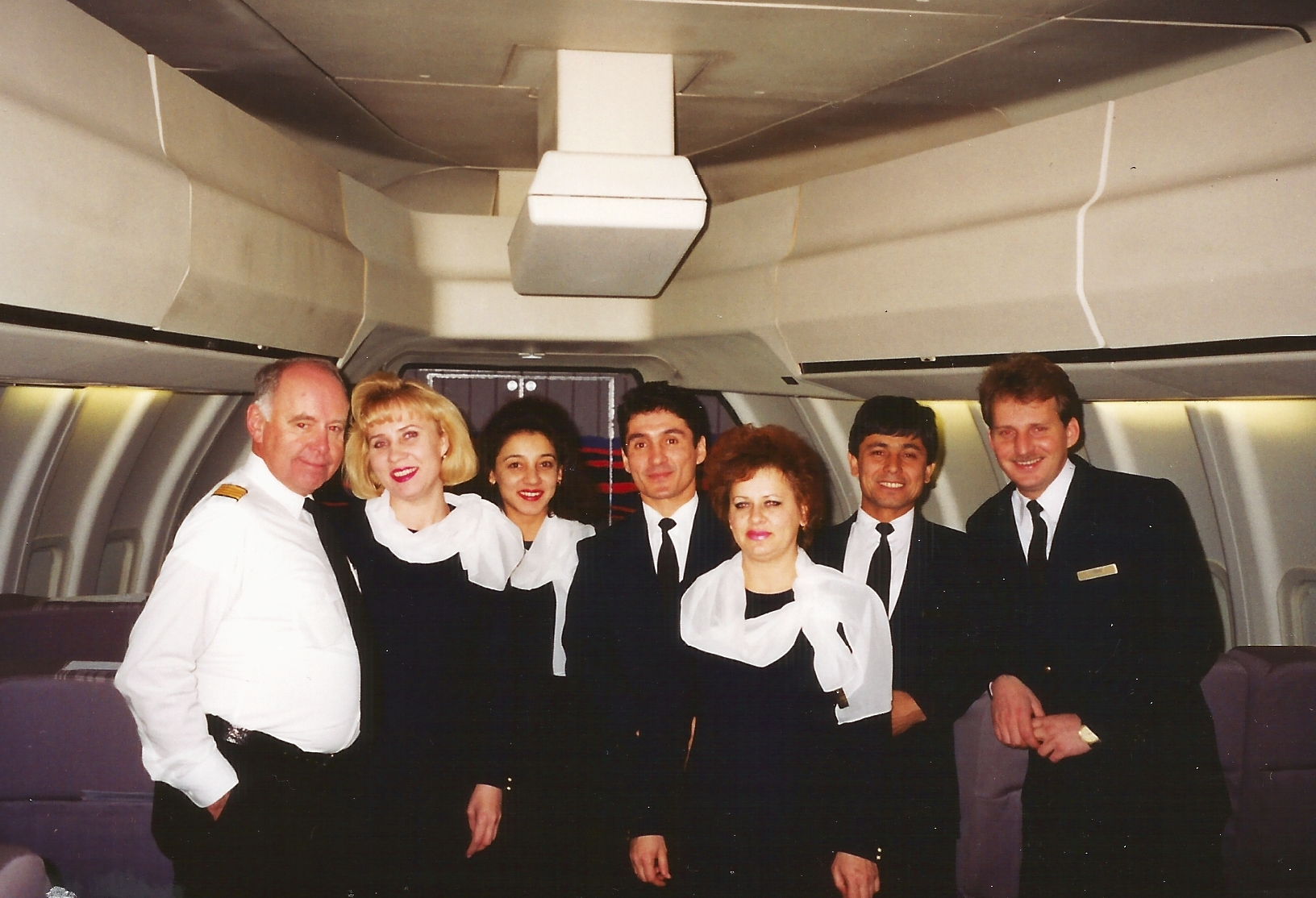airline crews needs essay The cabin crew industry has undergone a raft of changes in its history, from a  dizzying array of uniforms to an evolution of the exact.