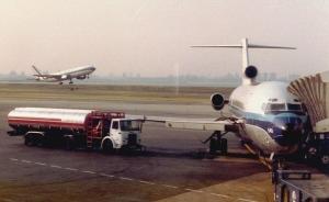 EAL 727 at DCA