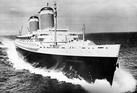 SS United States-a