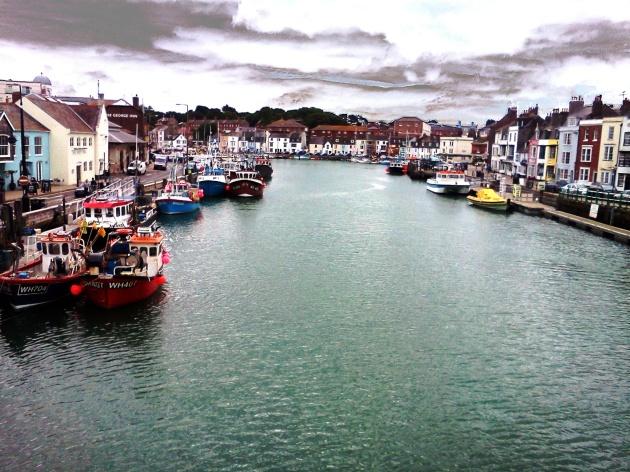 Weymouth-1