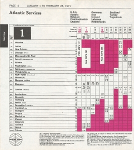 1971 timetable -0002