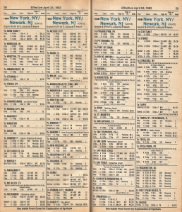 1983 timetable -0003