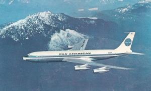 707 postcard