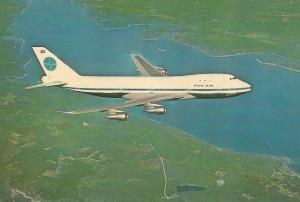 747-121 postcard