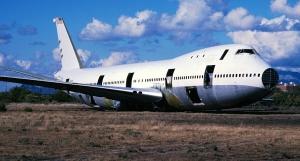 747 Dashing Wave at Ariz