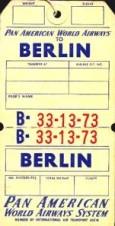 Berlin tag