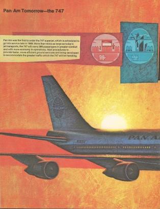 1967 AR 747 left