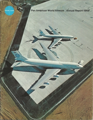 1968 AR Cover