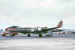 El Dorado - DC-7C (Jon Proctor).