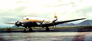DC-4 (panamericangrace.com).