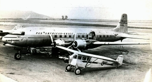 Two Pioneering Aircraft (panamericangrace.com)
