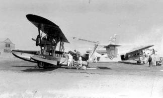 S-38 at Talara (panamericangrace.com).