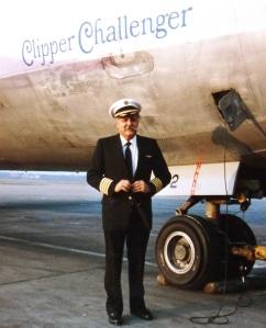 Captain Don Cooper