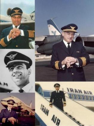 IranAirPilots