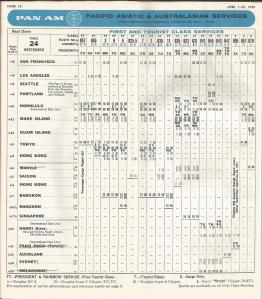 Timetable pages -0002
