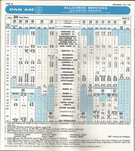 Timetable pages -0004
