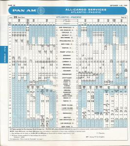 Timetable pages -0006