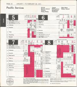 Timetable pages -0007
