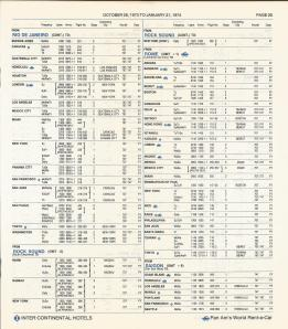 Timetable pages -0008