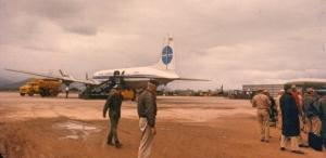 DC-6B Vietnam-1