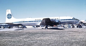 DC-7C - 1