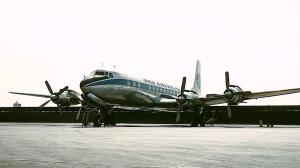 DC-7C-2 Van Wickler