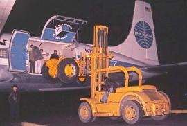 DC-7C -3