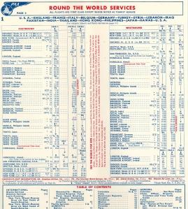 1952 RTW