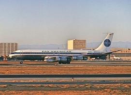 707-321 at LAX Bob Proctor