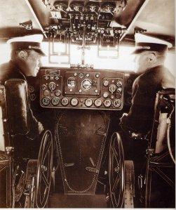 S-42_Cockpit