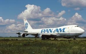 747 Clipper Neptune's Favorite 1991