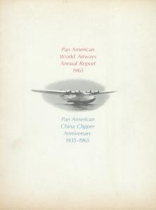 1965 Annual Report