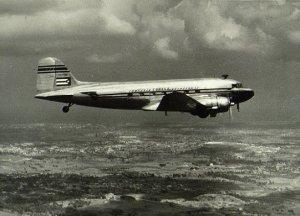 Cubana DC-3 Pichs Collection