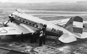 KLMN DC-3 (RuthAS)