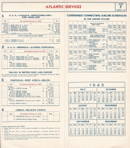 Oct 1945 Timetable0003