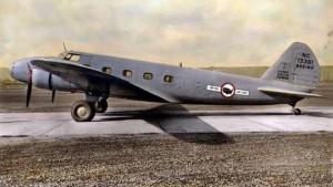 Boeing 247-1