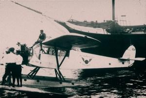 FairchildFC-2 La Nina