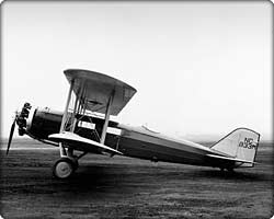 Model Boeing 40