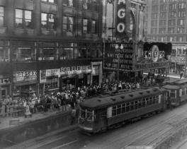 Chicago 1944