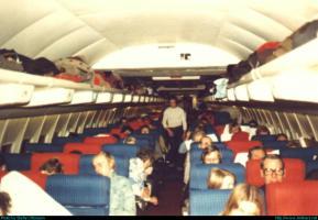 707 Cabin