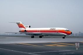 Boeing_727-214-Adv,_PSA_-_PSA Ted Quackenbush