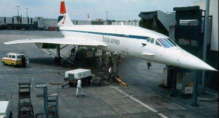 British_Concorde by Plismo