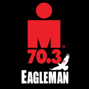 IRONMAN-70.3-Eagleman logo