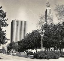 Von KleinSmid Center - 1968