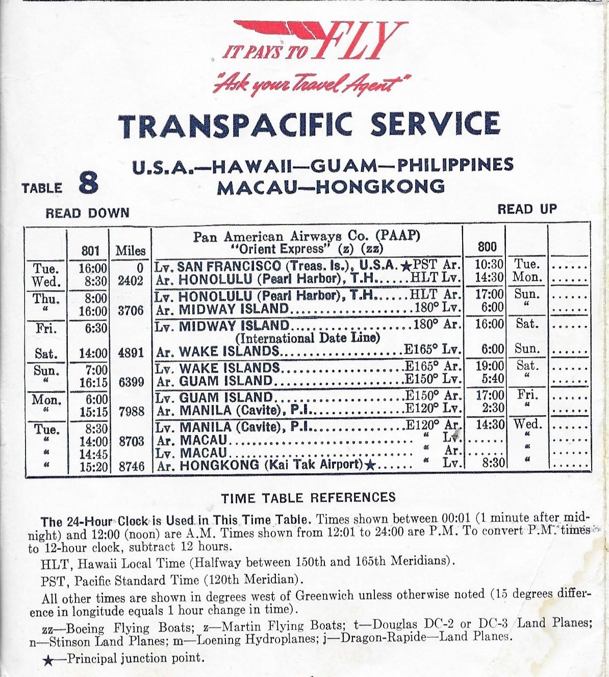 June 1940 TransPacific services-1
